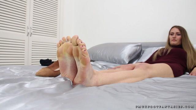FMUK Foot Fantasies - Star 00006