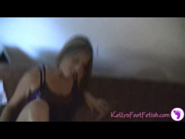 FootJob - KellysFootFetish_013 00012