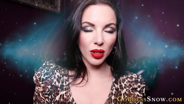 Goddess Alexandra Snow - Brainwash Yourself 00012