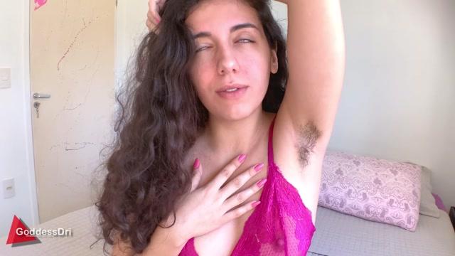 Goddess Dri - Salty Sweat 00000