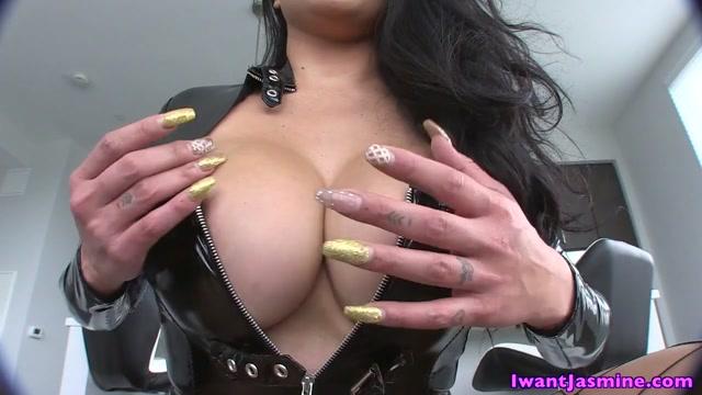 Goddess Jasmine Mendez - Goddess Jasmine Tits Own Me 00012