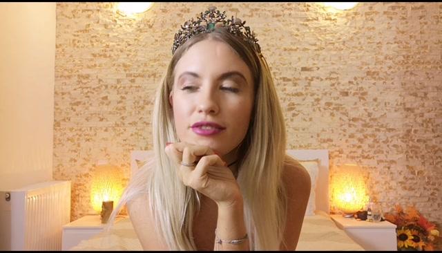 Goddess Natalie - Breath play entrancement 00009