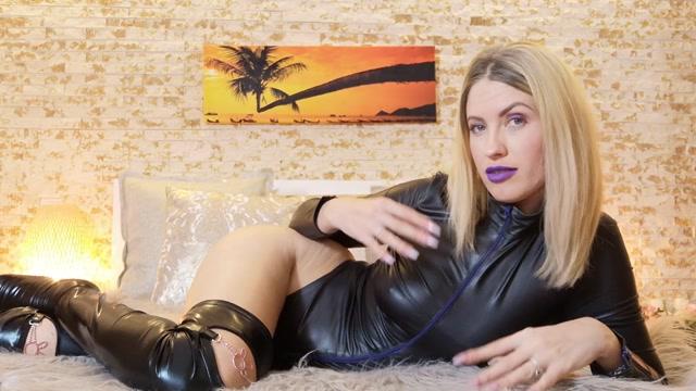 Goddess Natalie - Still a virgin 00001