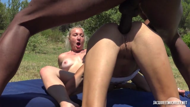Watch Online Porn – JacquieEtMichelTV presents Cheyenne & Louane – Cheyenne Discovers Louane'S Enthusiasm – 30.07.2021 (MP4, HD, 1280×720)