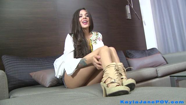 KaylaJanePOV hippie girl foot worship 00003