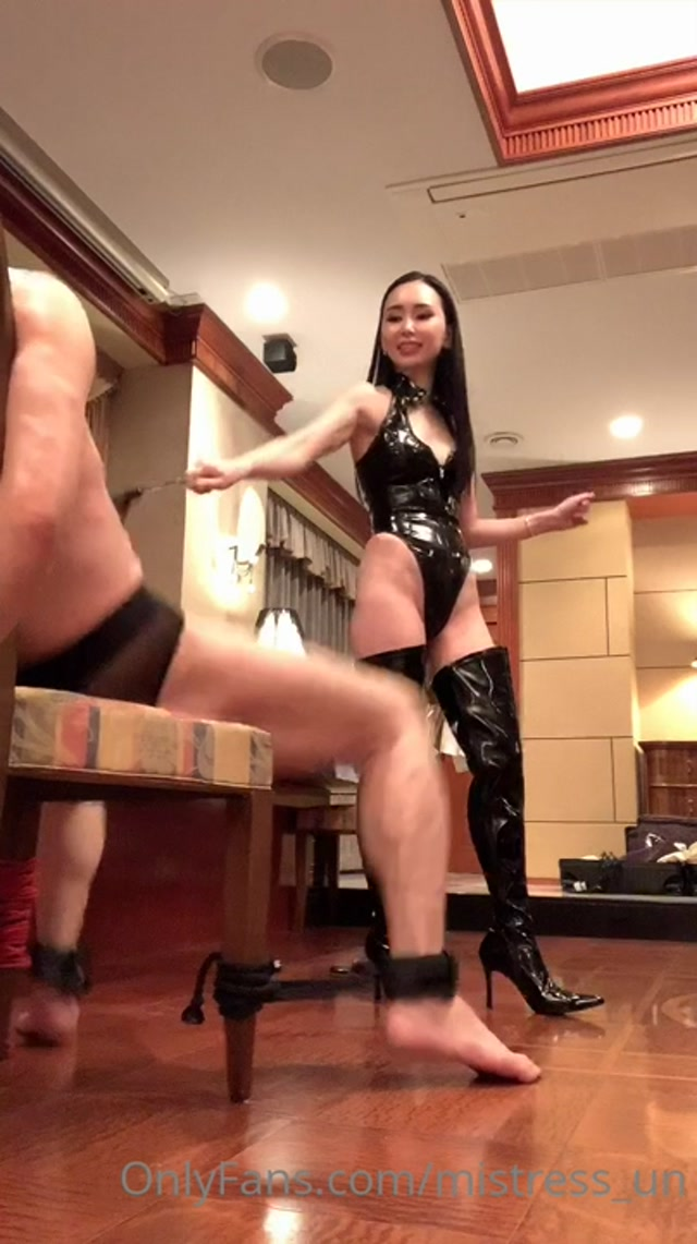 MISTRESS un - Nipples and whip 1 00007