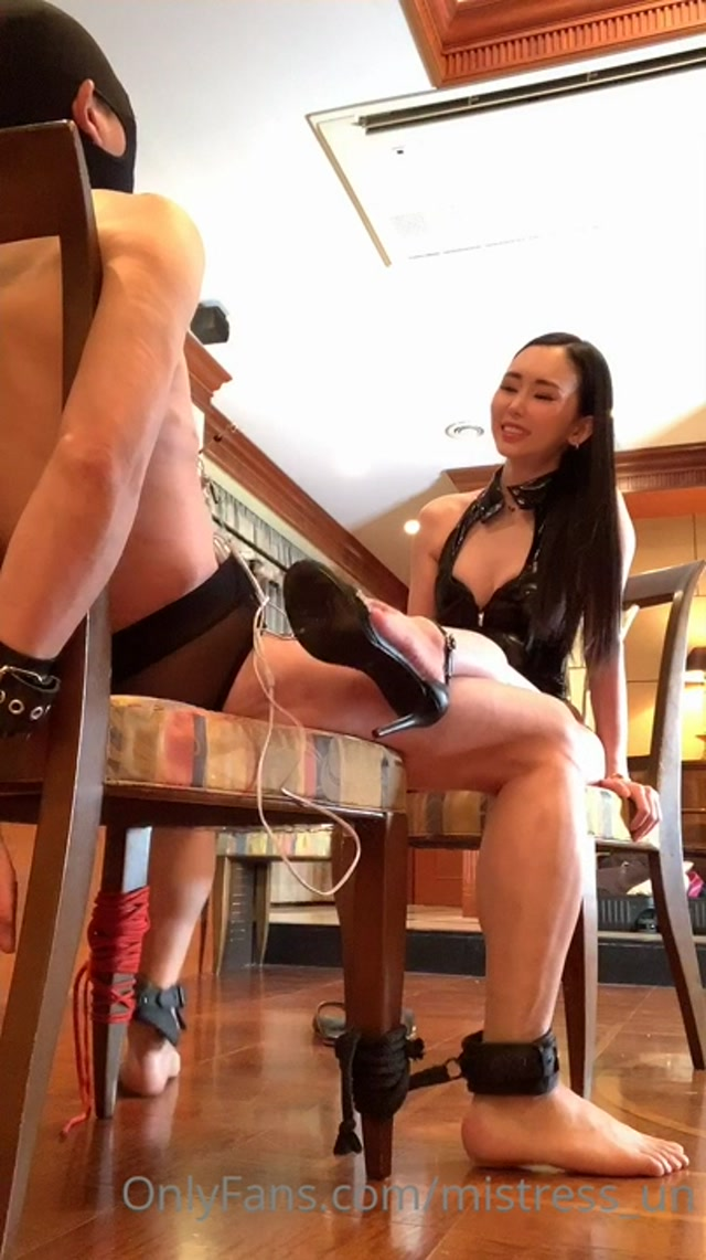 MISTRESS un - Nipples and whip 2 00002