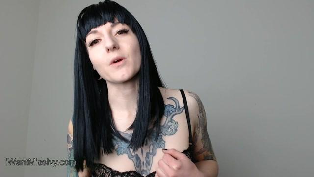 Miss Ivy Ophelia - CEI Condom JOI 00000