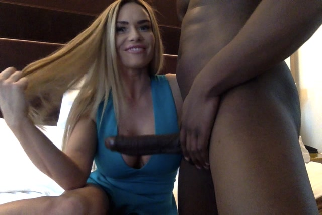 Miss Tiff – Get used to my cheating with bbc 00008