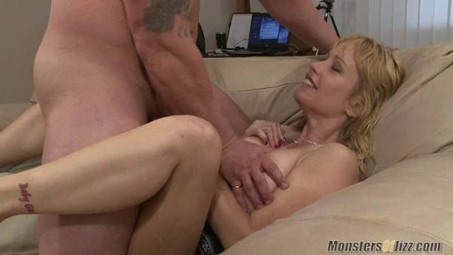 Mom Wants to Bathe in CUM 00011
