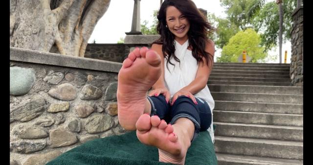 Nor Cal Feet - Brianna 00015
