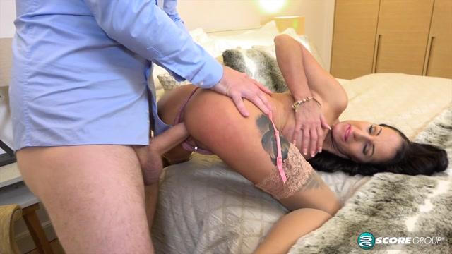 Watch Online Porn – PornMegaLoad 21.07.29 Valentina Sierra Hottest MILF Anal Scene (MP4, FullHD, 1920×1080)