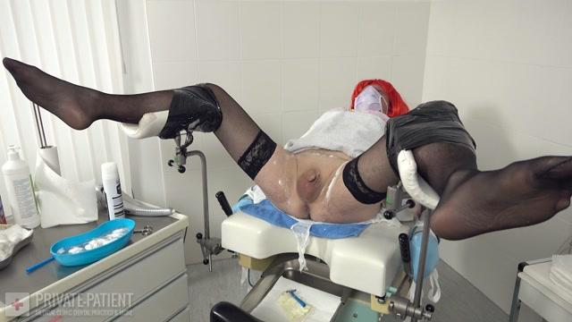 Private-Patient - Dr.Eve - Semen Samples - Part 2 - Medical Femdom 00003