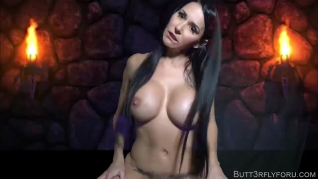 Rae Knight - Young Assistants Night with Sorceress Master 00007