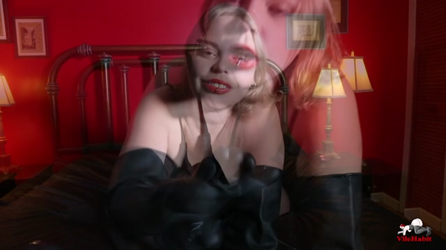 Sophia Sylvan - He