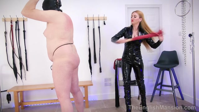 THEENGLISHMANSION A STERN WHIPPING COMPLETE 00007