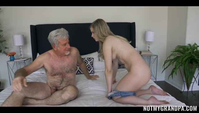 Watch Online Porn – TeamSkeet – NotMyGrandpa presents Harlow West – Where There's A Will… There's A Way – 26.07.2021 (MP4, SD, 848×480)