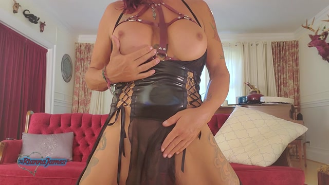 Ts Rianna James – Smell Your Desires Part 1 – 03.07.2021 00006