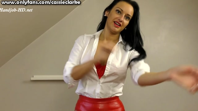 Your Boss Licks You Until You Explode! - Cassie Clarke 00003
