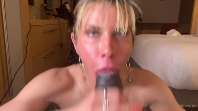 cassiebenderx 2021.01.27 2017767310 sucking kinglouiesmalls like a motha fuckin champ a 00015