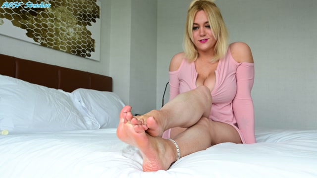 ASGF Clips - Lee Madison JOI and cum countdown 00009