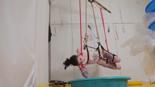 Assylum presents Lydia Black - That My Suffering May Take Form 00015