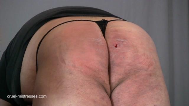 Cruel Mistresses - Cruel Amazons - Voyeur Tells It All 00003