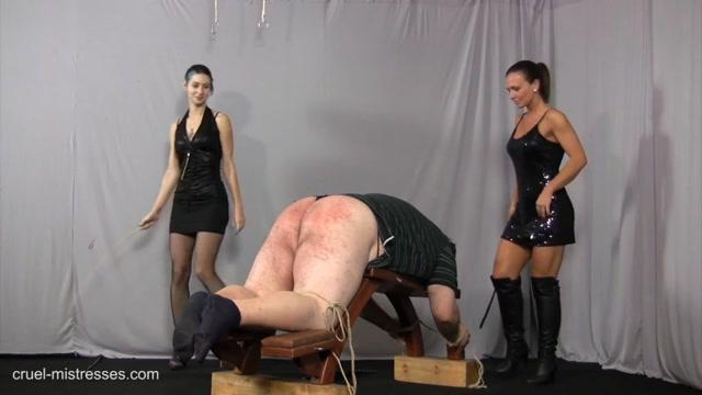 Cruel Mistresses - Return of the Stalker 00006