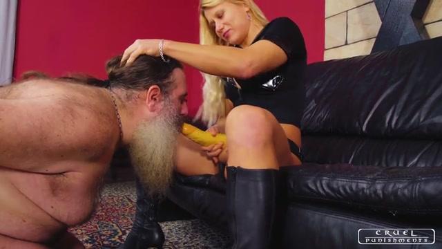 Cruel Punishments - Severe Femdom - Merciless Zita part 3 00005