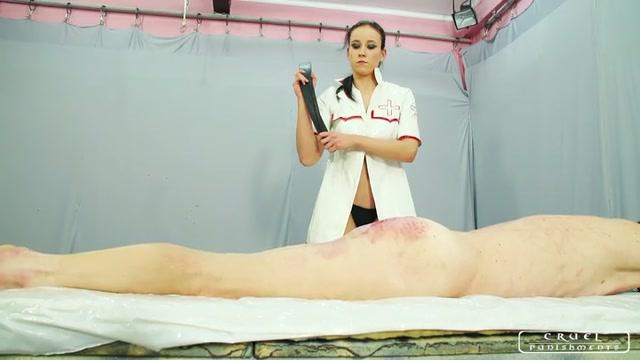 Cruel Punishments - Severe Femdom - Tormenting nurse part 2 00004