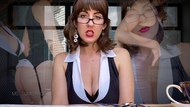 DommeTomorrow - YOUR NEW BOSS 00007