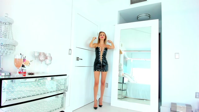 Exquisite Goddess - Shiny things 5 00004