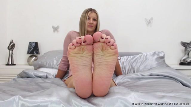 FMUK Foot Fantasies - Jem 00000