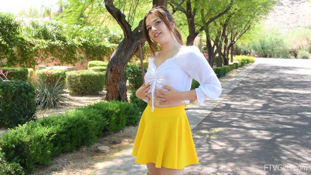 FTVGirls presents Olivia - Pretty Teen Charms - Her Very First Orgasm - Meeting Up With BFF 01 00003