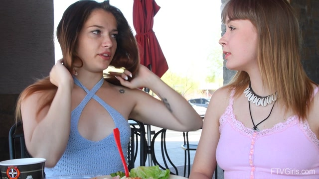 FTVGirls presents Olivia - Pretty Teen Charms - Her Very First Orgasm - Meeting Up With BFF 05 00010