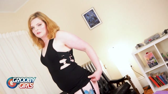 GroobyGirls presents Evie Starling Cums! - 16.02.2021 00000