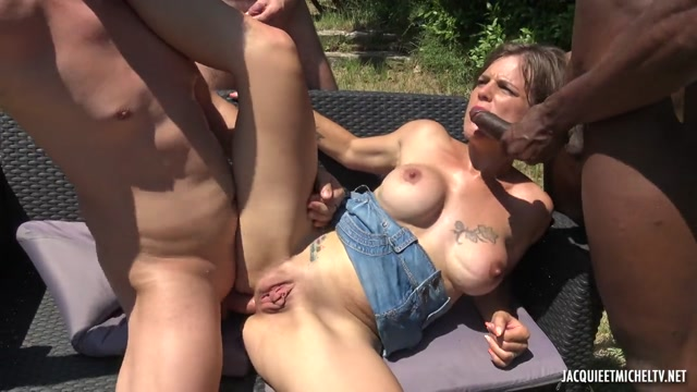 Watch Free Porno Online – JacquieEtMichelTV presents Marie Loves The Quality Of J&M – 02.08.2021 (MP4, HD, 1280×720)