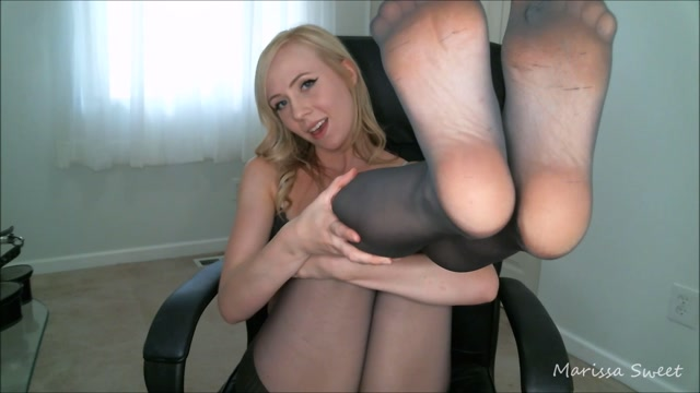 Marissa Sweet - Cum In Your Wifes Shoes 00005