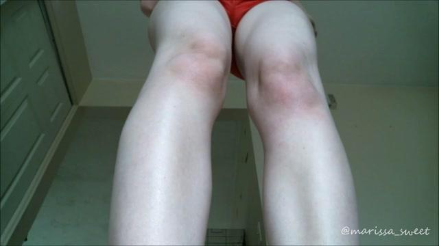 Marissa Sweet - Using You Like A Doormat 00001