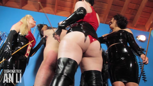 Watch Free Porno Online – Mistress An Li – Making an Ass of Yourself – Whipping and Caning (MP4, FullHD, 1920×1080)