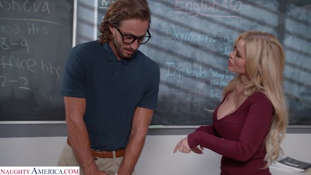 Watch Online Porn – NaughtyAmerica – MyFirstSexTeacher presents Busty Professor, Casca Akashova, Helps Take Care of Her Student's Boner by Taking His Cock on Her Desk – 16.08.2021 (MP4, SD, 854×480)