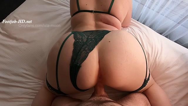Watch Online Porn – Redhead Gives First Footjob – Cumshot – Isla-Moon (MP4, FullHD, 1920×1080)