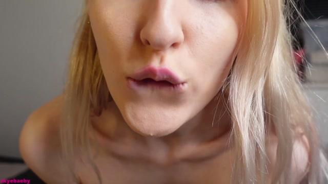 Sofie Skye - BBC gangbang blowjob boyfriend watches 00005