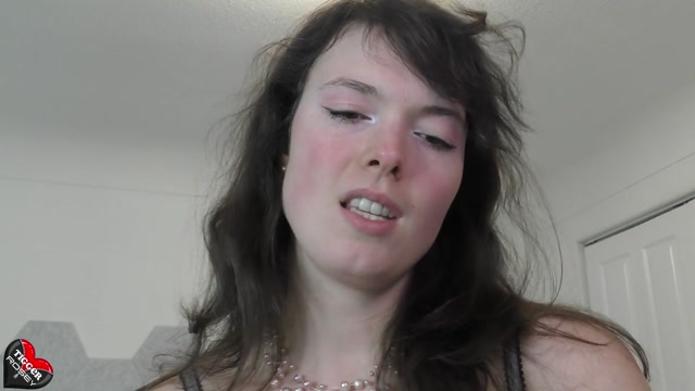 Tigger Rosey - Become a Sissy for Me 00002
