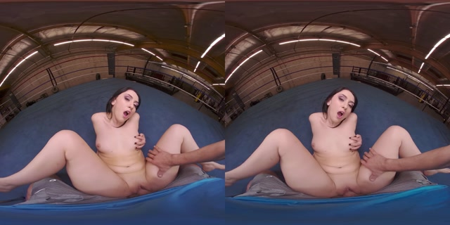 VRbangers presents Saved by the Bell Million Dollar Booty - Mandy Muse 4K 00011