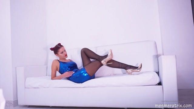 Alisha Griffanti – Pantyhose JOI 00003
