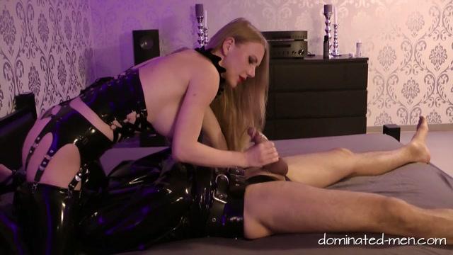 Amator - Lady Estelle - Sexual Dependence - Part 3 00003