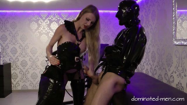 Amator - Lady Estelle - Sexual Dependence - Part 4 00014