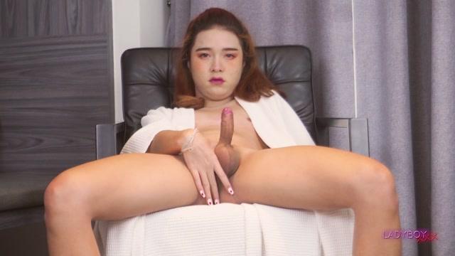 AsianTGirl presents Nikki - Cum With Nicky! 06.05.2021 00001