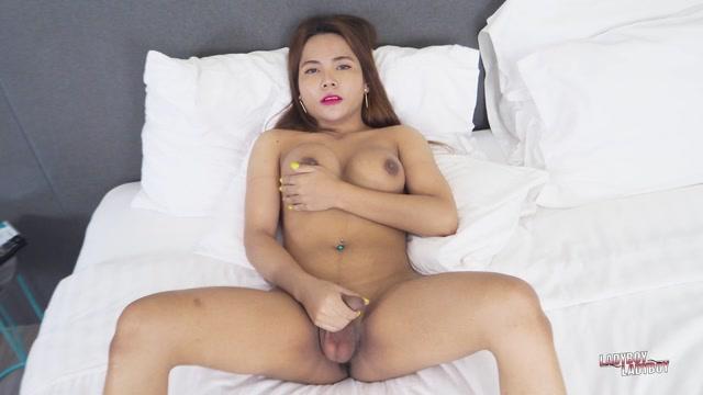 AsianTGirl presents Sara - Sara, Sexy And Beautiful! 28.04.2021 00007